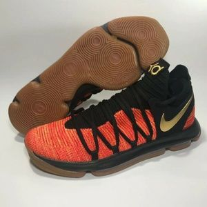 Nike Zoom KD10 X NFS Kevin Durant Basketball Shoe